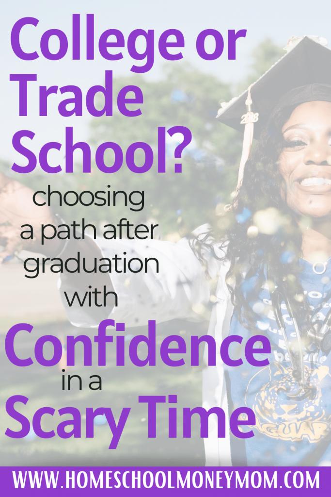 trade vs college