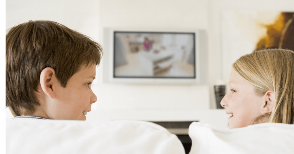tv for kids: benefits of educational tv