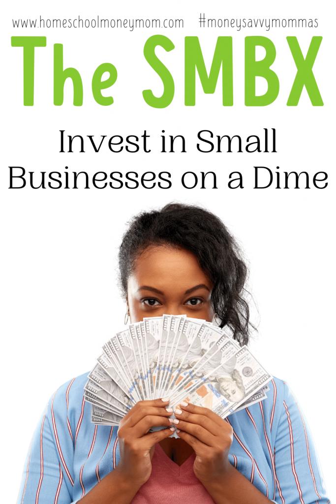 The SMBX