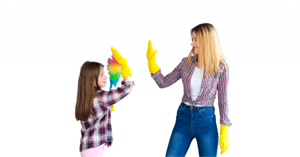 kids and side hustles